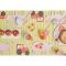 12 Assiettes Ferme - Cochon images:#1