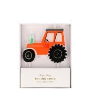 Bougie Animaux de la Ferme - Tracteur
