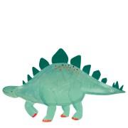 4 Plateaux - Royaume des Dinosaures