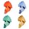 4 Chapeaux Masques - Dinosaures images:#0