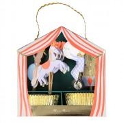 Kit Déco Cupcakes - Cirque