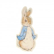 20 Serviettes Lapin - Pierre Rabbit
