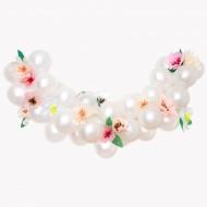 Kit Arche Ballons - Floral