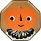 8 Petites Assiettes Halloween Vintage images:#1