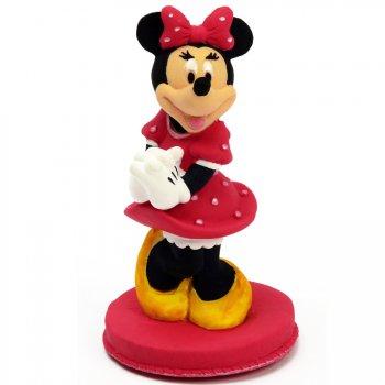 Grande Figurine Déco Minnie