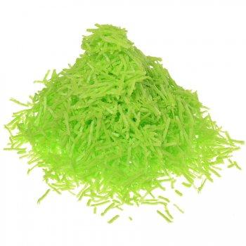 Vermicelles en azyme à parsemer (vert)