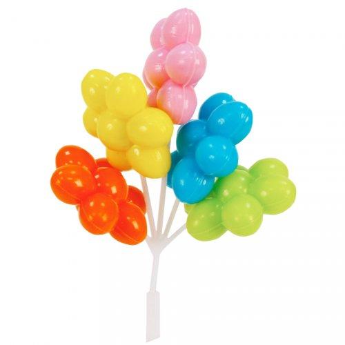 Bouquet de Fleurs Multicolores