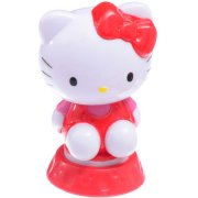 Figurine Hello Kitty sur socle