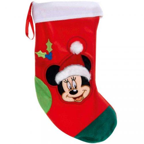 Botte de Noël Minnie