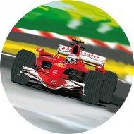 Disque en azyme Formule 1