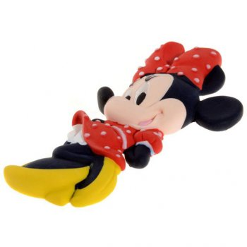 6 Figurines Déco Mickey et ses amis