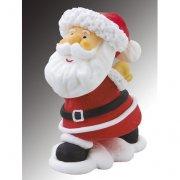 Grand Père Noël en sucre 3D