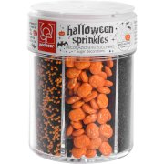 Décors Sprinkles Halloween à parsemer