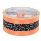 Ruban 20 m tour de gâteau Halloween Orange