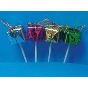 4 Paquets Cadeaux � piquer