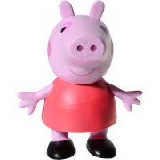 Figurine Peppa Pig plastique