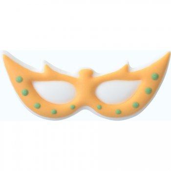 4 Masques Carnaval en sucre