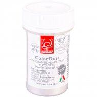 Colorant en poudre alimentaire Blanc perlé liposoluble