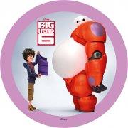 Disque Azyme Big Hero 6