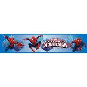 Ruban p�te � sucre Spiderman