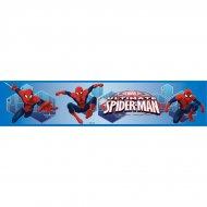 Ruban pâte à sucre Spiderman