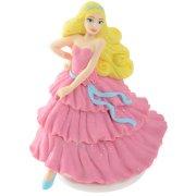 Grande Figurine 3D Barbie