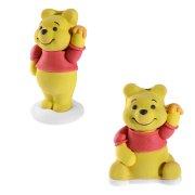 2 Figurines Winnie en Sucre