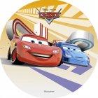 Disque Azyme Cars