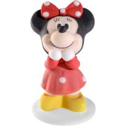 Figurine Minnie en Sucre