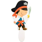 1 Grand Décor Pirate (10 cm)