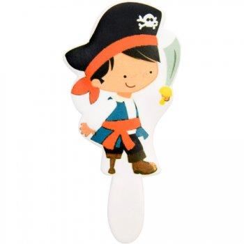 1 Grand Décor Pirate (10 cm)