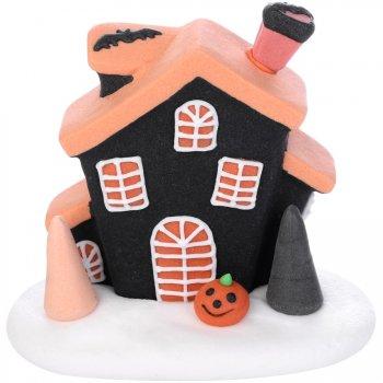 Maisonnette Halloween en sucre