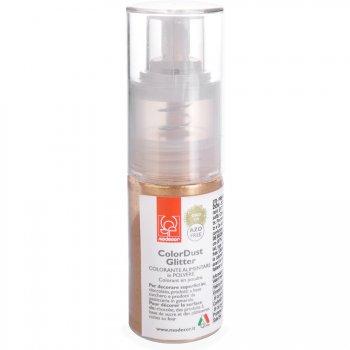 Colorant Poudre Or en Spray (10 g)