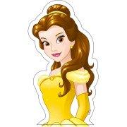 Silhouette Princesse Disney Belle (24,6 cm) - Azyme