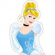 Silhouette Princesse Disney Cendrillon (24,7 cm) - Azyme