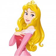 Silhouette Princesse Disney Aurore (24,3 cm) - Azyme