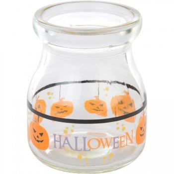 1 Pot Monoportion Halloween (7 cm) - Verre