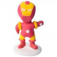 Figurine Iron Man (6 cm) Sucre