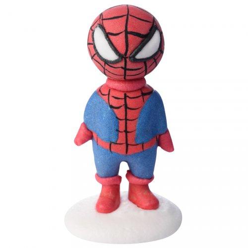 Figurine Spiderman (6,5 cm) - Sucre