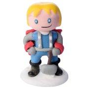 Figurine Thor (6 cm) - Sucre