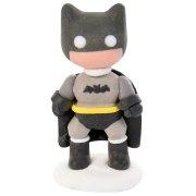 Figurine Batman (7 cm) - Sucre