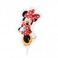1 Bougie Minnie Classic (9 cm)