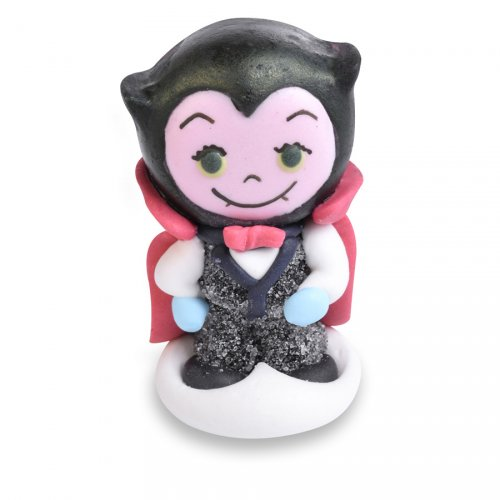 3 Baby Monstres Halloween (5 cm) - Sucre