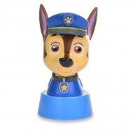 Mini Figurine Buste Pat Patrouille (7,5 cm) - Chase