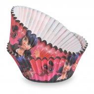 50 Caissettes à Cupcakes Lady Bug Miraculous