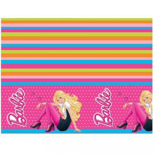 Nappe Barbie Délicieuse