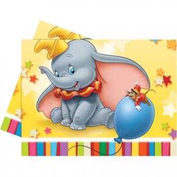 Nappe Dumbo L éléphant