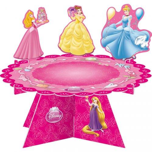 Support à Gâteau Princesses Disney