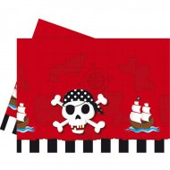 Nappe Pirate Terreur