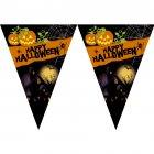 Guirlande Fanions New Halloween